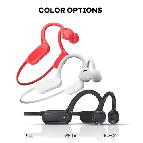 OPENEAR Solo Bone Bluetooth headphones conduction