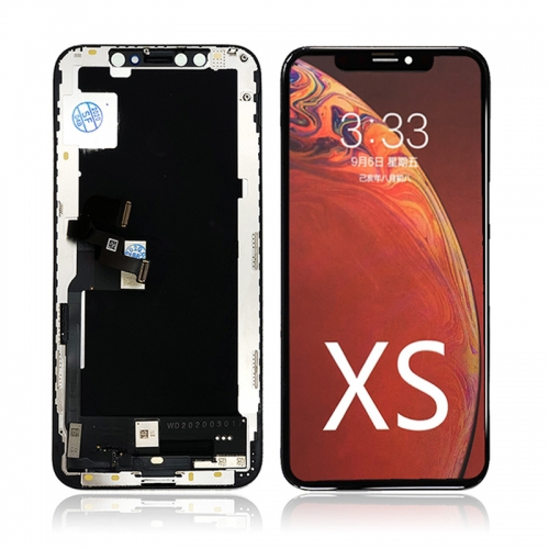 Mobile phone lcd screen for iPhone XS