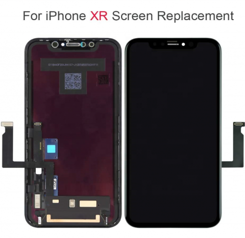 Mobile phone lcd screen for iPhone XR